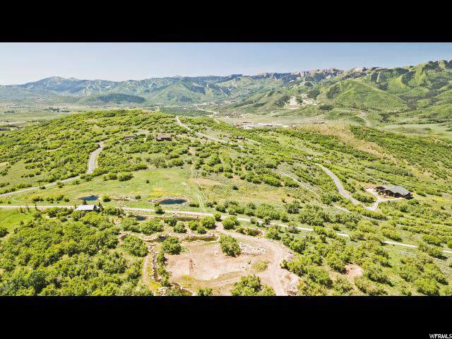 1860 Red Hawk Trl, Park City, UT 84098 (#1649413) :: Bustos Real Estate | Keller Williams Utah Realtors