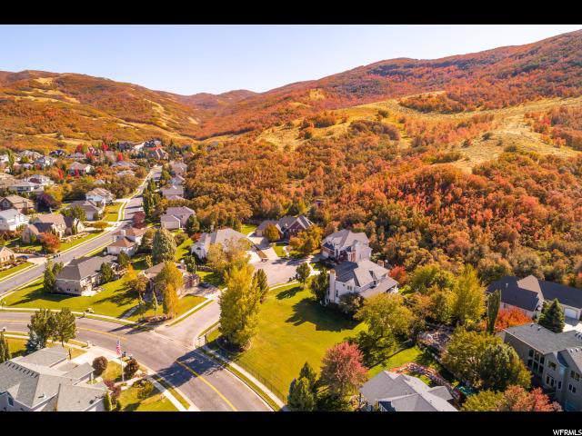 664 S Wildflower Cir, North Salt Lake, UT 84054 (#1649428) :: Exit Realty Success