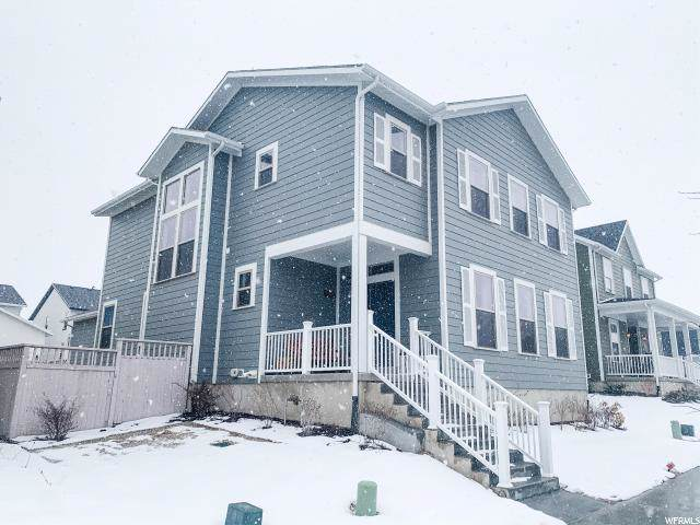 11436 S Stream Park Dr W, South Jordan, UT 84009 (#1649448) :: Bustos Real Estate | Keller Williams Utah Realtors