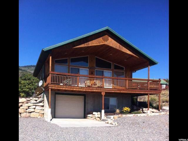 7 Clark Cir, Fish Haven, ID 83287 (#1649465) :: Big Key Real Estate