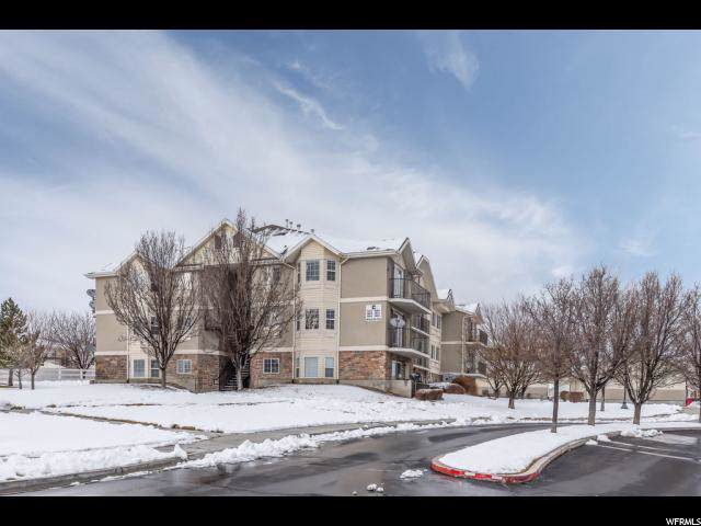 2101 N Morning Star Dr C10, Saratoga Springs, UT 84045 (#1649485) :: Exit Realty Success