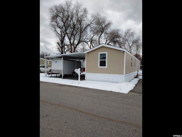 48 E Apollo Way S, Sandy, UT 84070 (#1649517) :: Red Sign Team