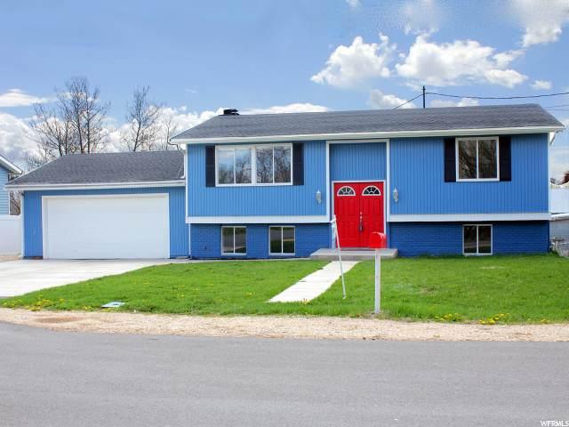 50 E 250 N, Midway, UT 84049 (#1649530) :: Bustos Real Estate | Keller Williams Utah Realtors