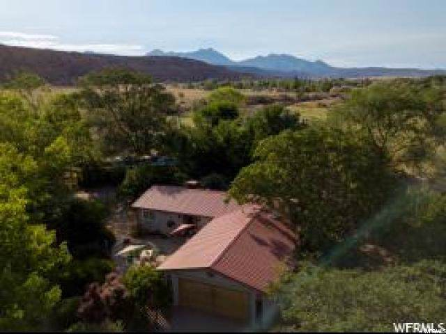 3820 Kerby Ln, Moab, UT 84532 (#1649532) :: The Fields Team
