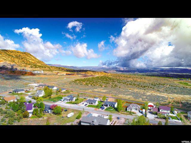 3370 W Pit Rd, Vernal, UT 84078 (#1649555) :: Doxey Real Estate Group