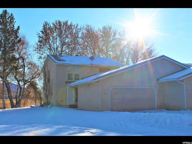 539 W 720 S #1, Vernal, UT 84078 (#1649562) :: Doxey Real Estate Group