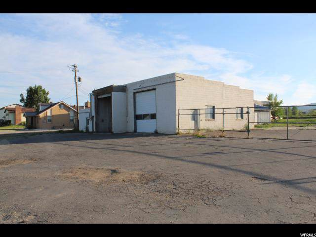 1188 S 1500 W, Vernal, UT 84078 (#1649563) :: Doxey Real Estate Group