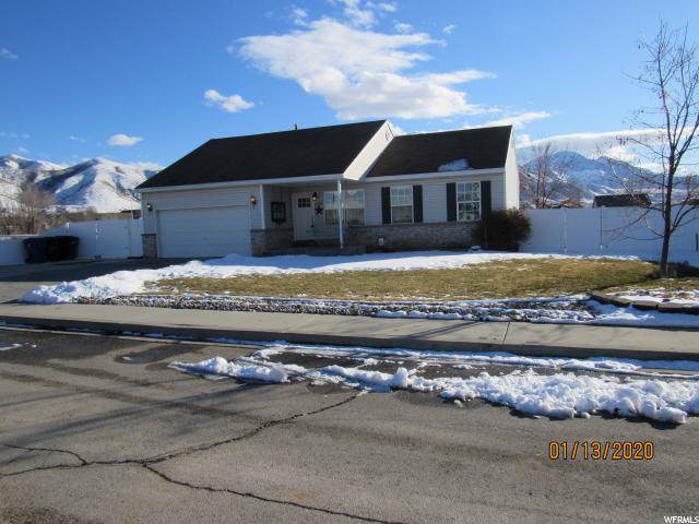 1225 W 1050 S, Payson, UT 84651 (#1649634) :: Doxey Real Estate Group