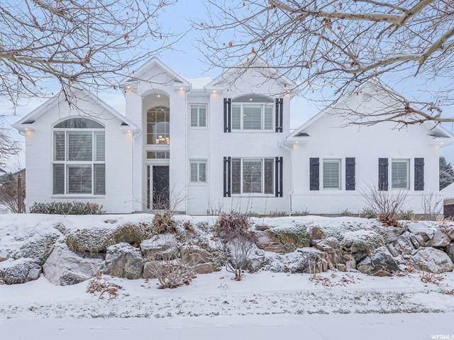 1686 E Timoney Rd S, Draper, UT 84020 (#1649681) :: Bustos Real Estate | Keller Williams Utah Realtors