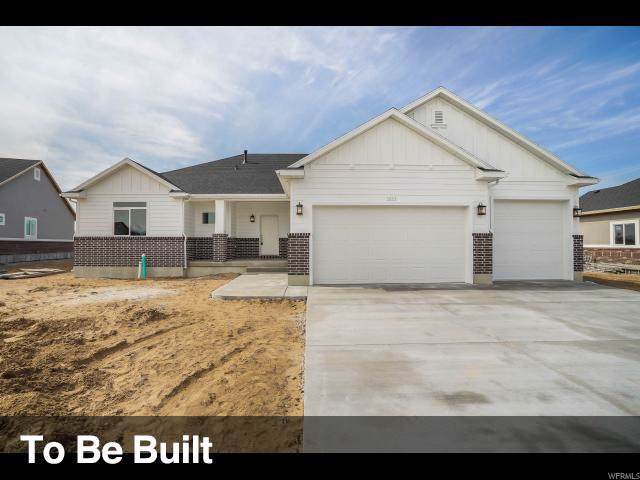 3569 W 825 N #27, West Point, UT 84015 (#1649697) :: Exit Realty Success