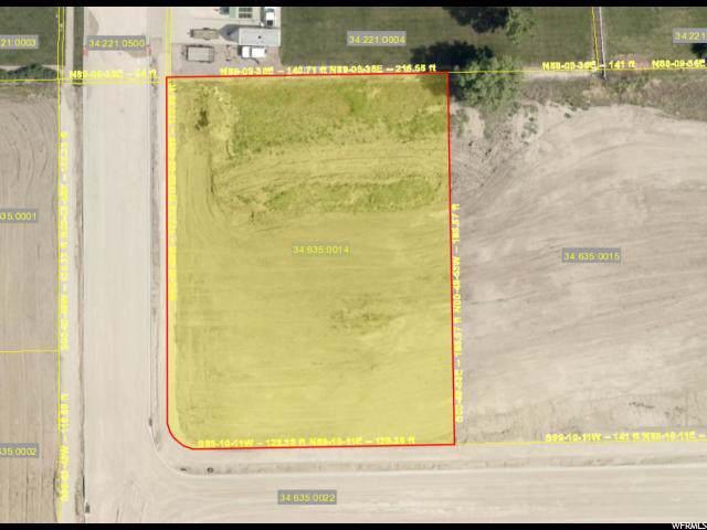 420 N Devey Dr W, Alpine, UT 84004 (#1649712) :: Big Key Real Estate