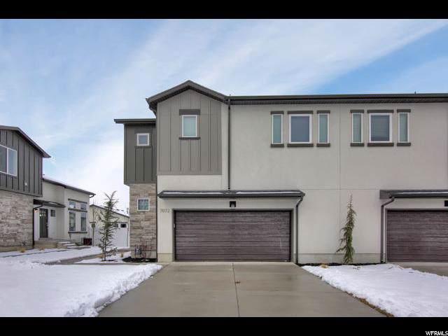 7072 S 300 E, Midvale, UT 84047 (#1649751) :: Bustos Real Estate | Keller Williams Utah Realtors