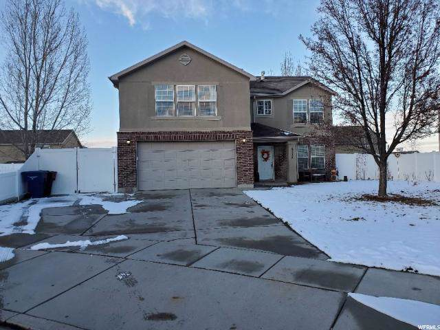 6734 W Heath Blayde Cir N, Herriman, UT 84096 (#1649797) :: The Fields Team