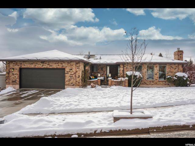 1811 E Navajo Dr, Ogden, UT 84403 (#1649818) :: Red Sign Team