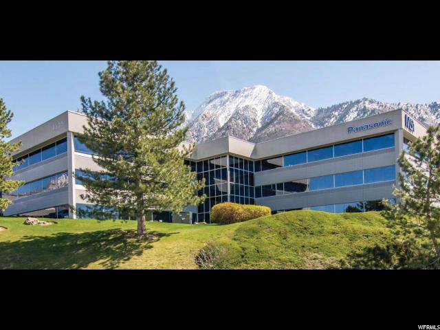 4525 S Wasatch Blvd, Salt Lake City, UT 84124 (#1649831) :: Big Key Real Estate