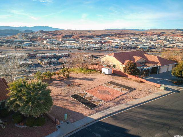 Address Not Published, St. George, UT 84790 (#1649849) :: Big Key Real Estate
