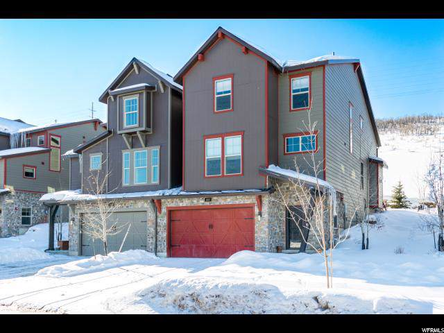 1087 W Abigail Dr, Kamas, UT 84036 (MLS #1649852) :: High Country Properties