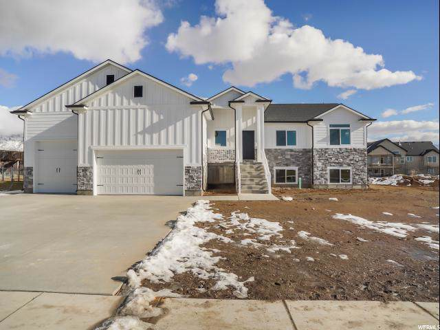 2394 N 3600 W, Plain City, UT 84404 (#1649856) :: Red Sign Team