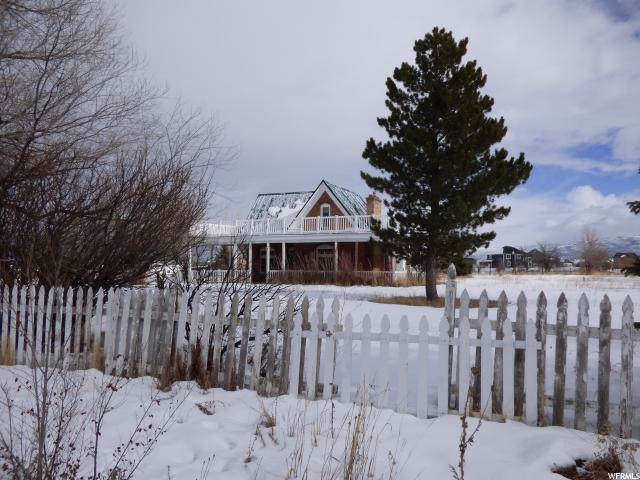 2491 S Daniels Rd, Heber City, UT 84032 (MLS #1649862) :: High Country Properties