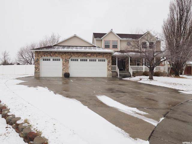 4097 W 9470 S, South Jordan, UT 84009 (#1649902) :: Doxey Real Estate Group