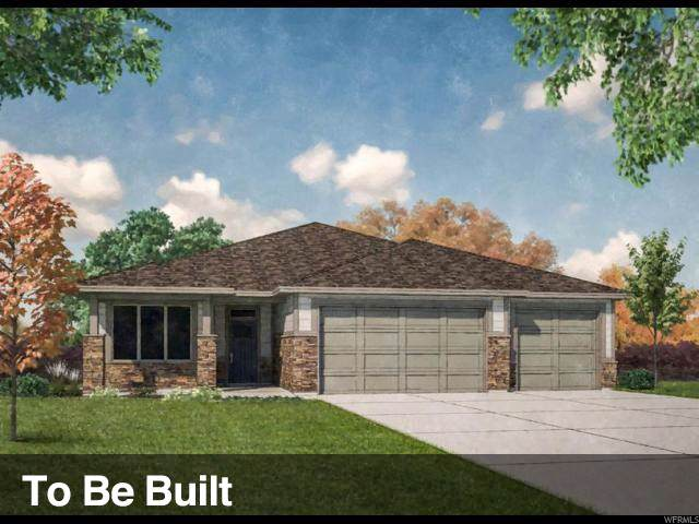 408 E 6825 S #303, South Weber, UT 84405 (#1649914) :: Doxey Real Estate Group