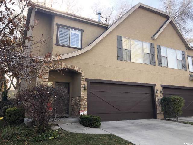 938 E 6795 S, Midvale, UT 84047 (#1649917) :: Bustos Real Estate | Keller Williams Utah Realtors