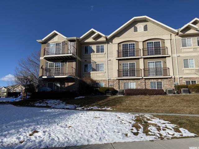 133 W Suncrest Ln, Saratoga Springs, UT 84045 (#1649918) :: The Fields Team