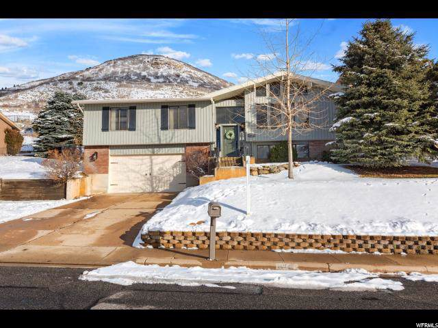 1482 N 500, Centerville, UT 84014 (#1649926) :: Red Sign Team
