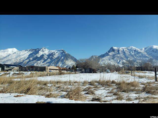 10806 N 5400 W, Highland, UT 84003 (#1649930) :: RE/MAX Equity