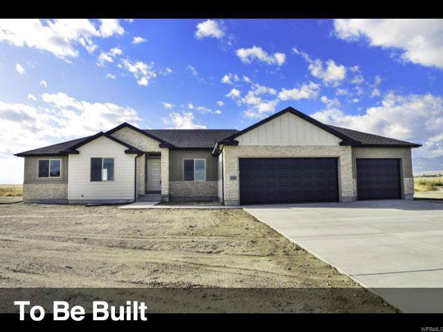 34 S Cherry Wood Ln #411, Grantsville, UT 84029 (#1649940) :: Red Sign Team
