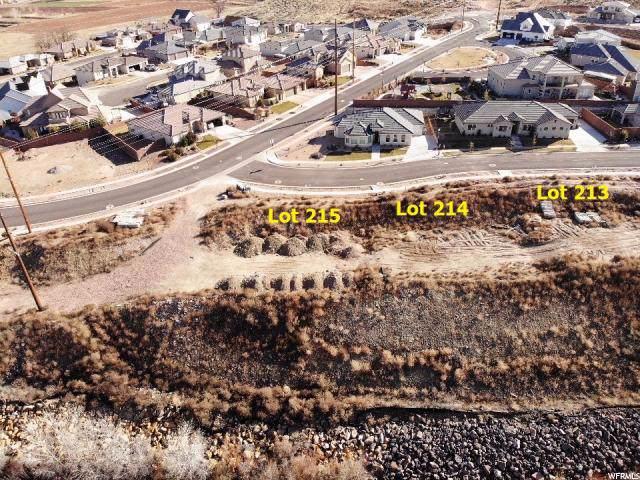 1503 Colbey Lp, Santa Clara, UT 84765 (MLS #1649968) :: Lawson Real Estate Team - Engel & Völkers