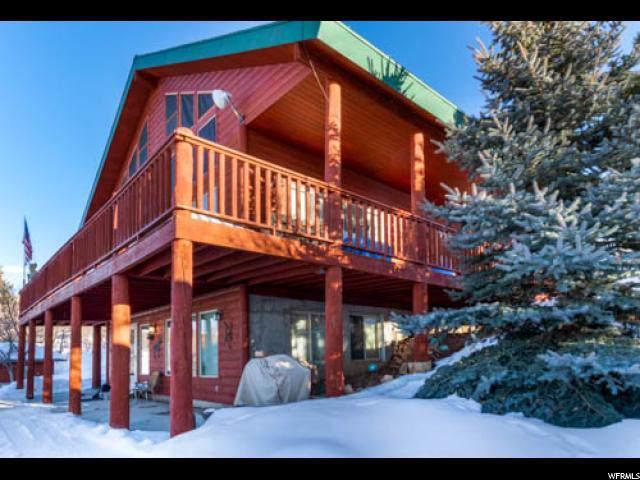 14140 N 11630 E, Mount Pleasant, UT 84647 (MLS #1649969) :: Lookout Real Estate Group