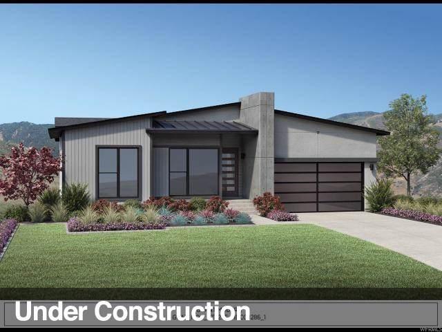 5531 N Fox Rd N #16, Lehi, UT 84043 (#1649970) :: Big Key Real Estate