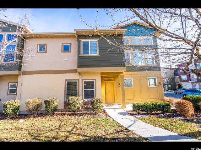 3758 W Periwinkle Dr, South Jordan, UT 84095 (#1649977) :: Red Sign Team