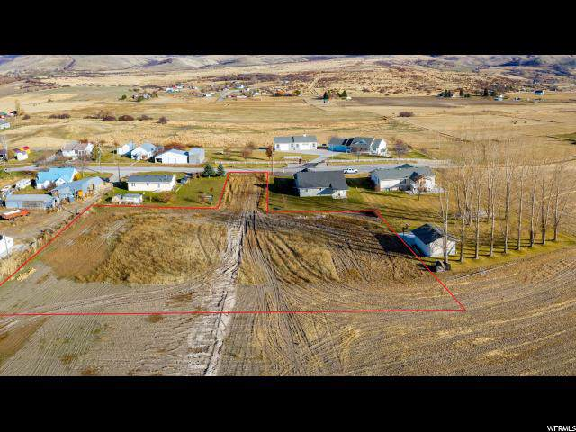 314 S 200 E, Franklin, ID 83237 (#1649989) :: The Fields Team