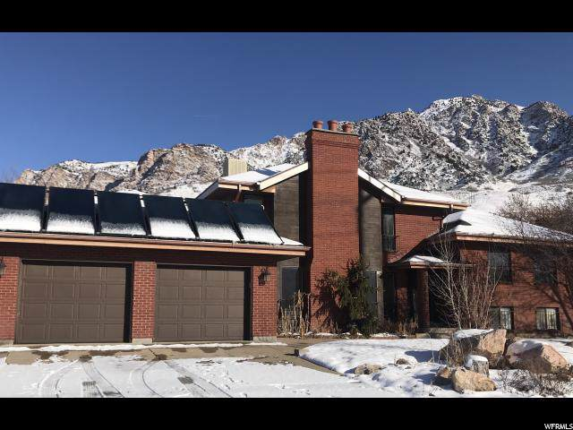 1678 E Victory Ln, Ogden, UT 84404 (#1650000) :: Red Sign Team