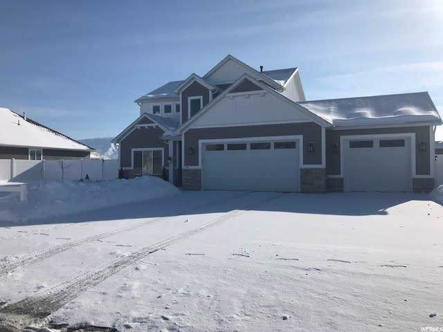 1044 W 2600 S, Nibley, UT 84321 (#1650003) :: Red Sign Team