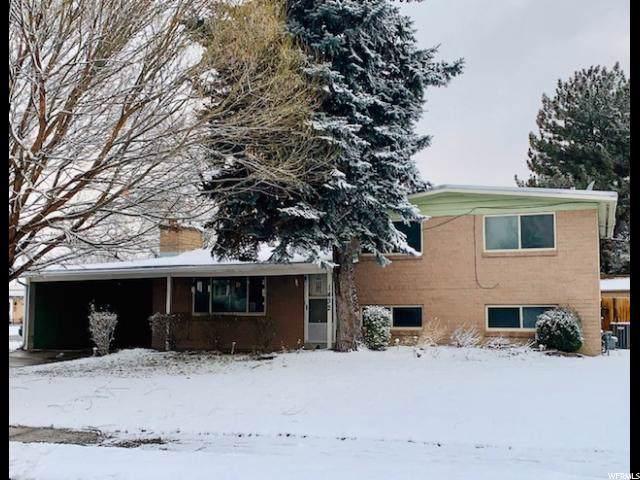 1432 W Olive St, Salt Lake City, UT 84123 (#1650009) :: RE/MAX Equity