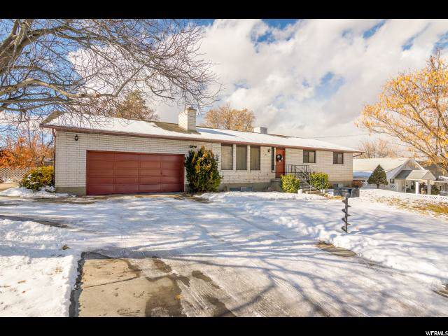 266 S 300 E, Payson, UT 84651 (#1650017) :: Doxey Real Estate Group