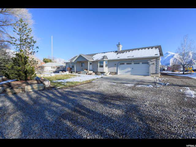 1925 S State St Hwy E, Springville, UT 84663 (#1650019) :: The Fields Team