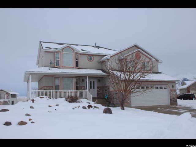 860 W 720 N, Tremonton, UT 84337 (#1650022) :: Red Sign Team