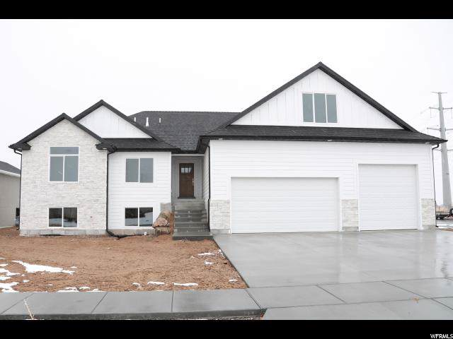 3310 W 3275 S, West Haven, UT 84401 (MLS #1650041) :: Lawson Real Estate Team - Engel & Völkers