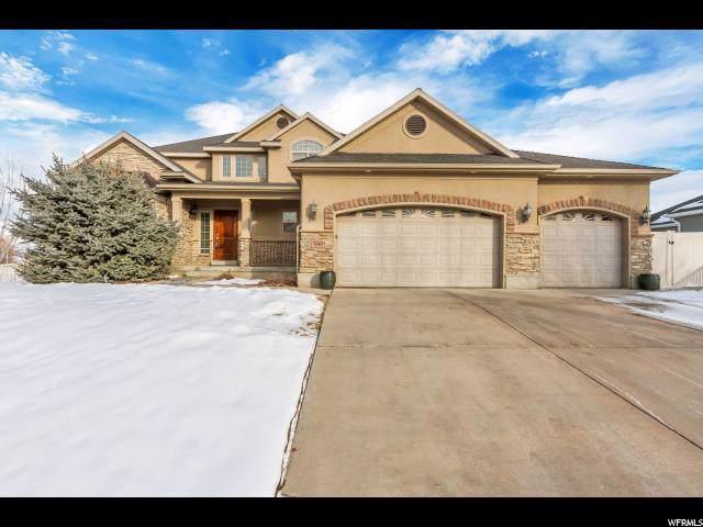 690 W 1090 S, Heber City, UT 84032 (#1650045) :: Bustos Real Estate | Keller Williams Utah Realtors