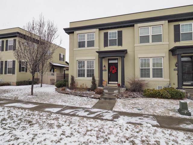 10782 S Ozarks Dr, South Jordan, UT 84009 (#1650063) :: Bustos Real Estate | Keller Williams Utah Realtors