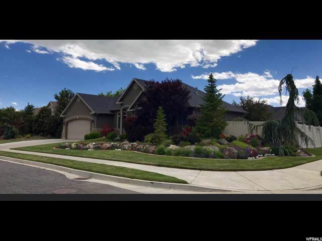 6743 W Canterbury Ct, Highland, UT 84003 (#1650072) :: Bustos Real Estate   Keller Williams Utah Realtors
