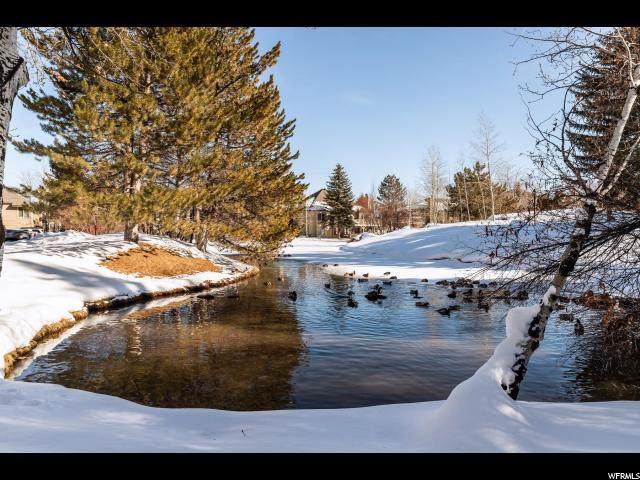 2100 W Canyons Resort Dr 1-B, Park City, UT 84098 (#1650097) :: Bustos Real Estate | Keller Williams Utah Realtors