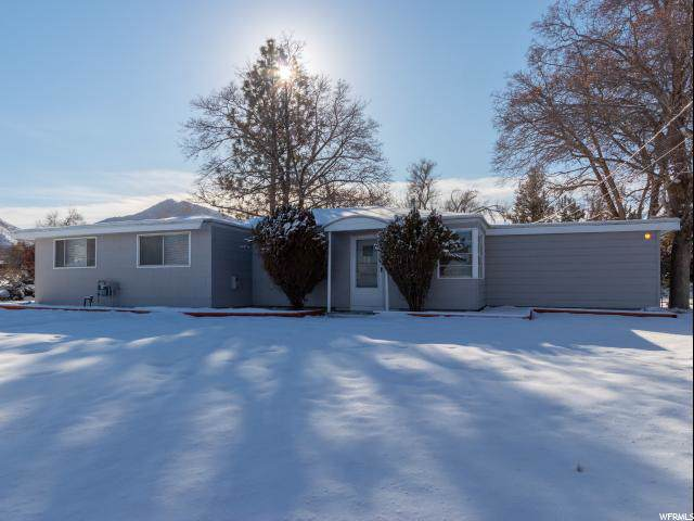 242 E 400 N, Tooele, UT 84074 (#1650109) :: Red Sign Team