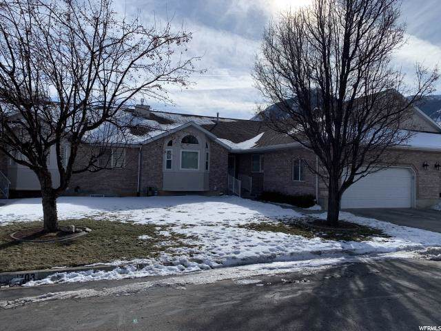 1709 Fairway Ln, Spanish Fork, UT 84660 (#1650111) :: Red Sign Team