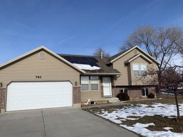 782 W 960 S, Tremonton, UT 84337 (#1650115) :: Red Sign Team