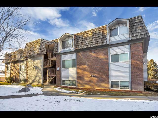 1677 N Woodland Dr, Provo, UT 84604 (#1650123) :: Bustos Real Estate | Keller Williams Utah Realtors